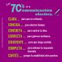 ¿Quieres que te escuchen? Aplica las 7C's de la comunicaciónefectiva.
