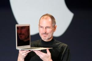 Steve Jobs como líder autoritario